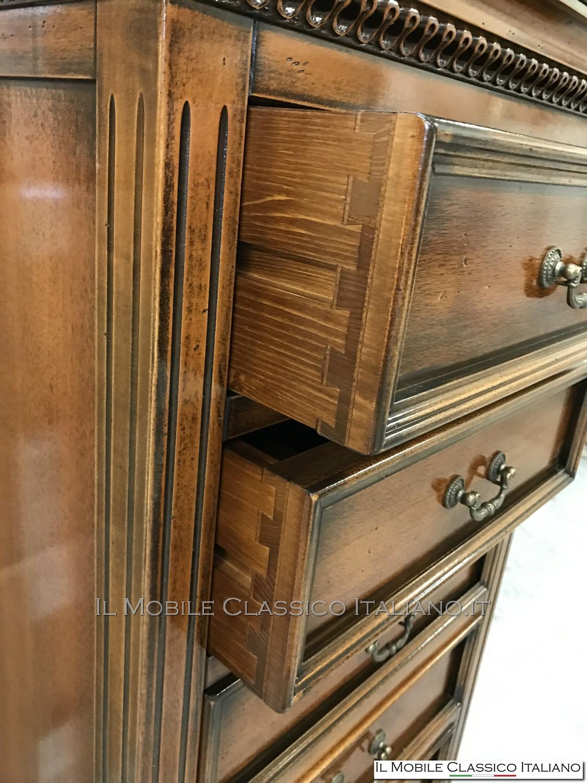 classica legno personalizzata