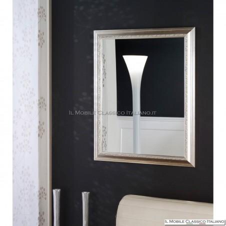 Specchiera specchio rettangolare 918204