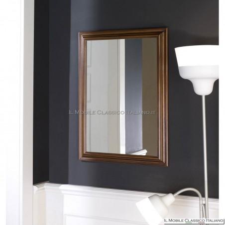 Specchiera specchio rettangolare cod. 915441