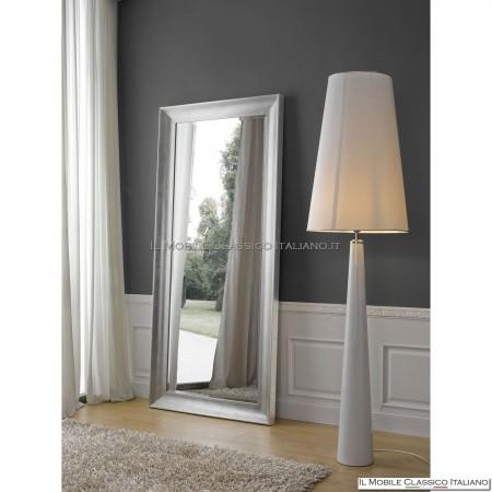 Specchiera specchio rettangolare cod. 9250710