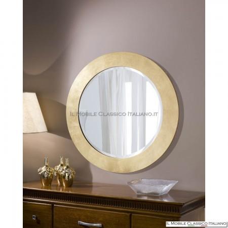 Specchiera specchio rotonda 90051