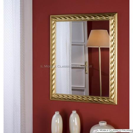 Specchiera specchio rettangolare cod. 91905 (24)