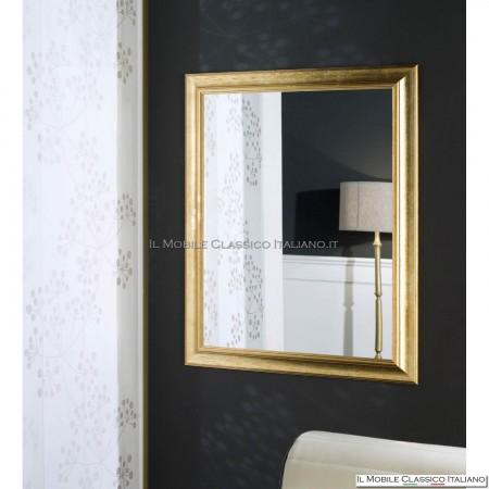 Specchiera specchio rettangolare cod. 919094