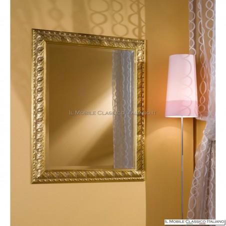 Specchiera specchio rettangolare cod. 920034