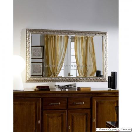 Specchiera specchio rettangolare cod. 9200311