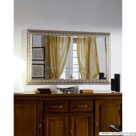 Specchiera specchio rettangolare cod. 9200312
