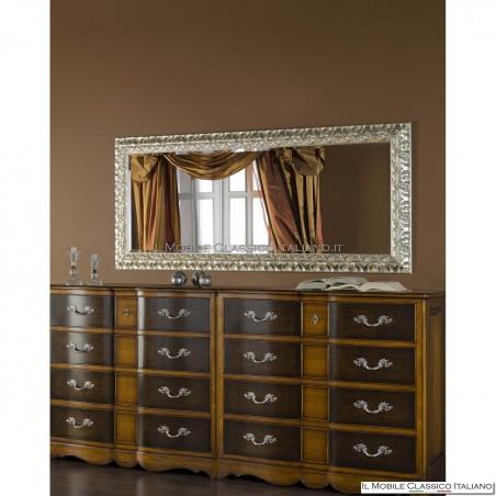 Specchiera specchio rettangolare cod. 9200512