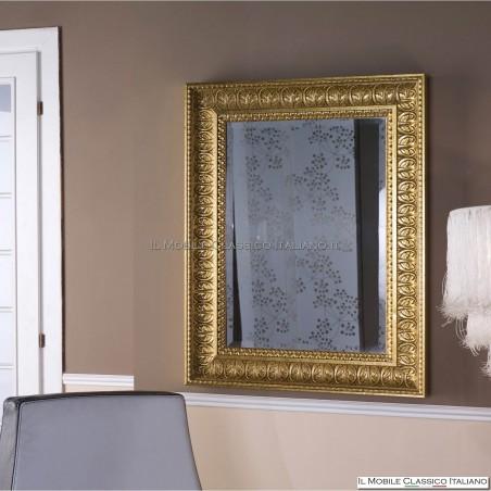 Specchiera specchio rettangolare cod. 920114