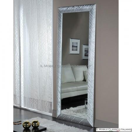 Specchiera specchio rettangolare cod. 9201910 - C127