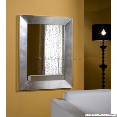 Specchiera specchio rettangolare cod. 925013