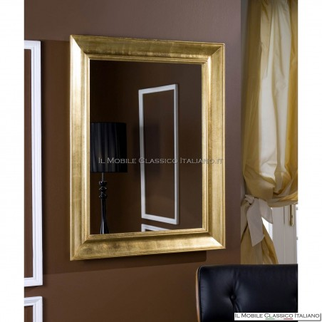 Specchiera specchio rettangolare cod. 9250512