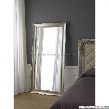 Specchiera specchio rettangolare cod. 7098511
