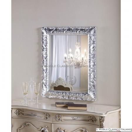Specchiera specchio rettangolare cod. 70384 (148x88)