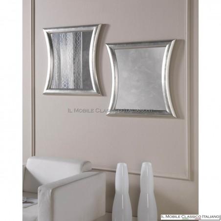 Specchiera specchio rettangolare cod. 70284