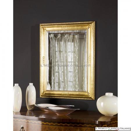 Specchiera specchio rettangolare cod. 70201