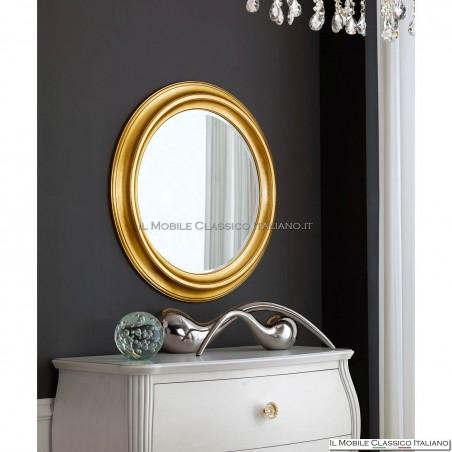 Specchiera specchio rotonda cod. 70049 (78)