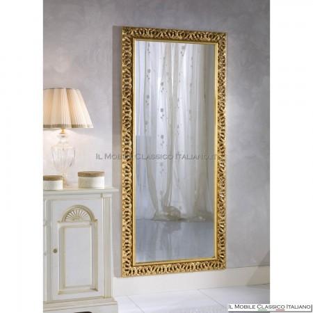Specchiera specchio rettangolare cod. 9194112