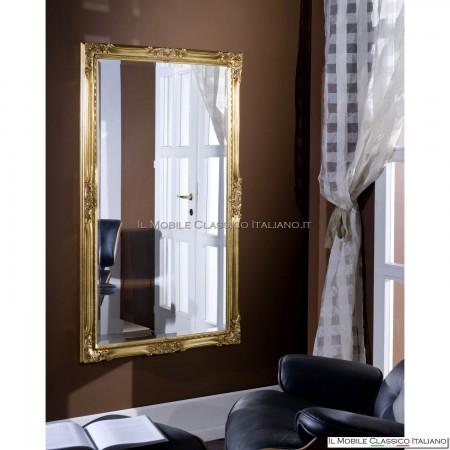 Specchiera specchio rettangolare cod. 716947