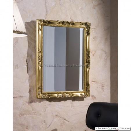 Specchiera specchio rettangolare cod. 716943