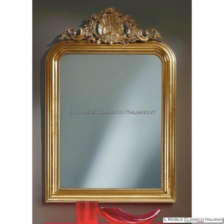 Specchiera rettangolare cod.1220