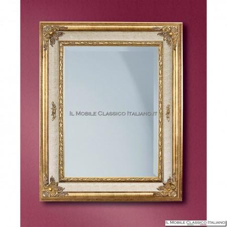 Specchiera rettangolare cod.1301