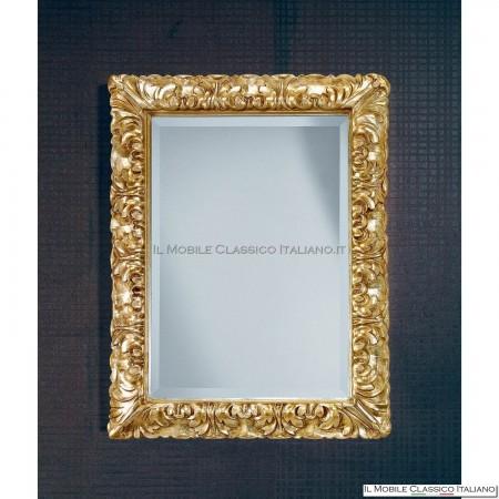 Specchiera rettangolare cod.1340