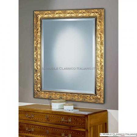 Specchiera rettangolare cod.1450