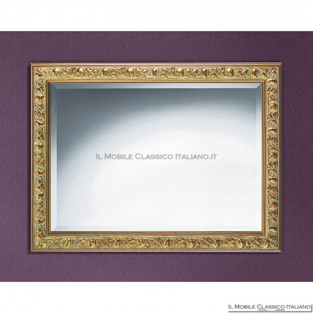 Specchiera rettangolare cod.1480