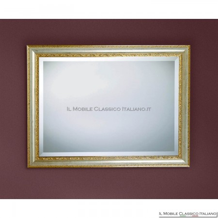 Specchiera rettangolare cod.1490