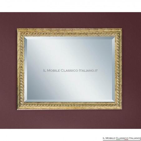Specchiera rettangolare cod.1500