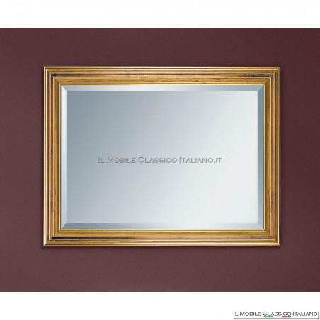 Specchiera rettangolare cod.1522
