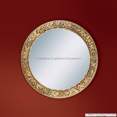 Specchiera rotonda cod.1570