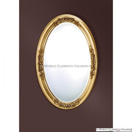Specchiera ovale cod.1610