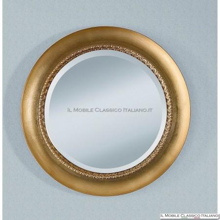Specchiera rotonda cod.1630