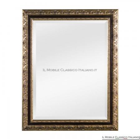 Specchiera specchio rettangolare cod. 917143