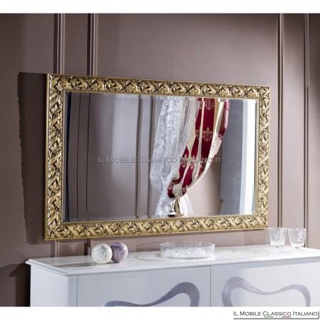 Specchiera specchio rettangolare cod. 9200010