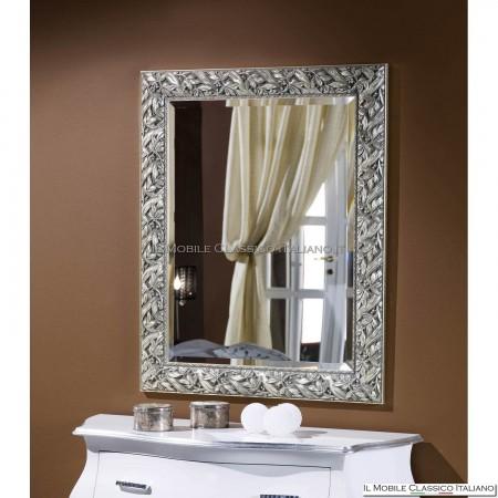 Specchiera specchio rettangolare cod. 920003