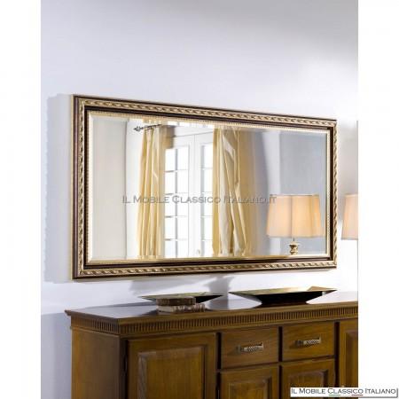 Specchiera specchio rettangolare cod. 9190711