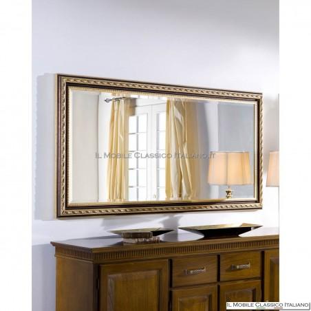 Specchiera specchio rettangolare cod. 919073