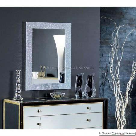 Specchiera specchio rettangolare 916854