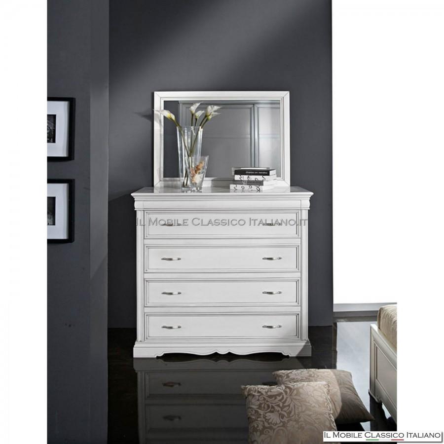 Specchiera camera da letto specchio camera mobili - Specchio lungo camera da letto ...