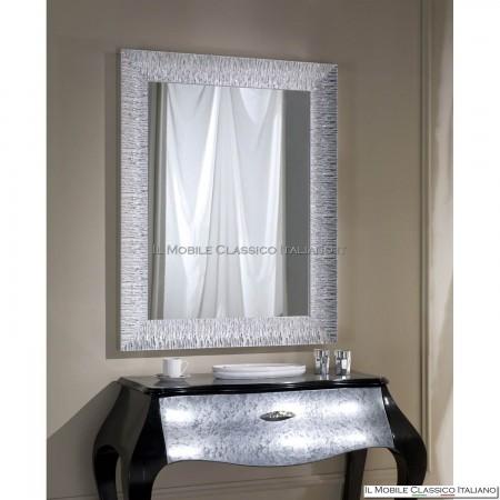 Specchiera specchio rettangolare cod. 920234