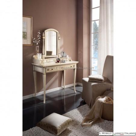 Consolle classica Toilette