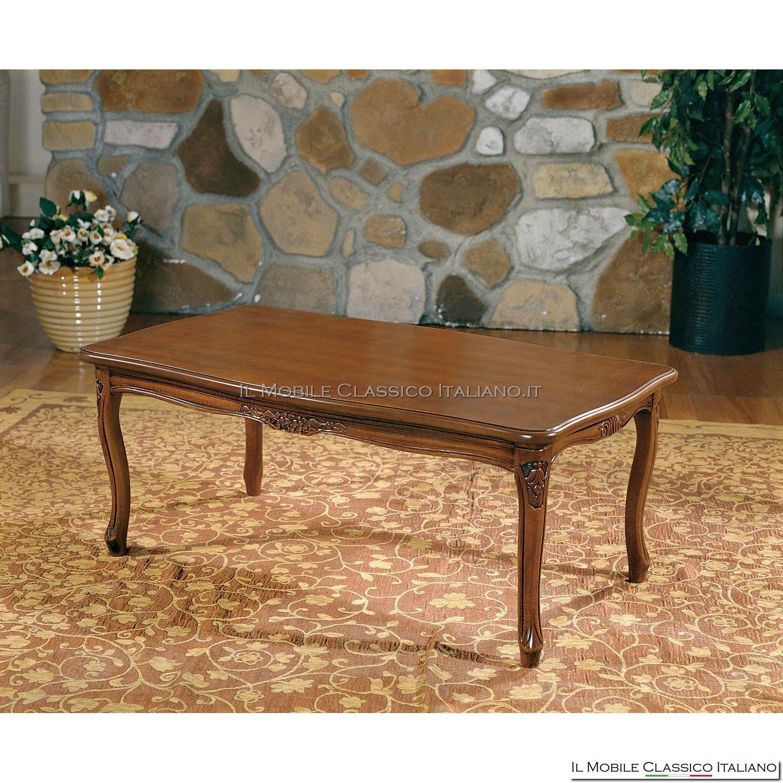 Tavolini da salotto Classici - Tavolini da salotto - Legno ...