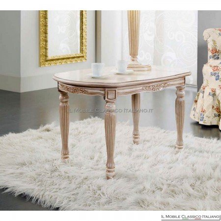 Tavolino da salotto in legno art. 255