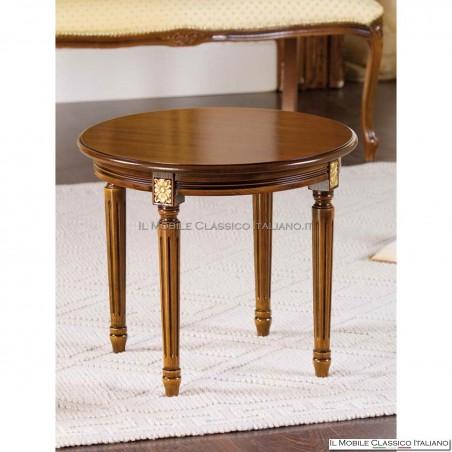 Tavolino da salotto in legno art. 305