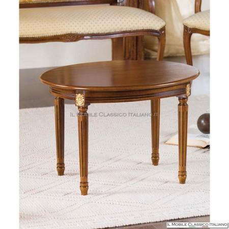 Tavolino da salotto in legno art. 292