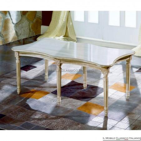 Tavolino da salotto in legno art. 295