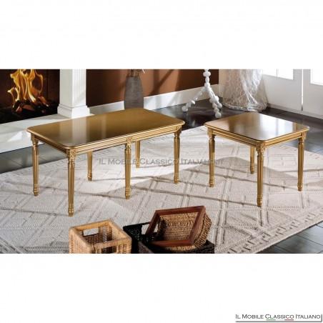 Tavolino da salotto in legno art. 303