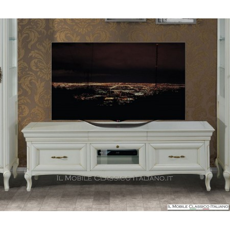 mobile porta tv lcd plasma in legno